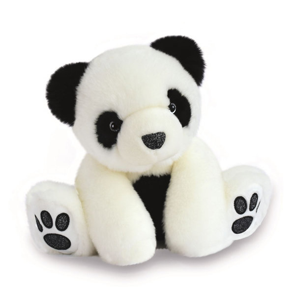 So Chic Panda, weiss, 17 cm  Histoire d'ours