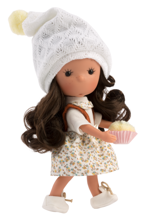 Miss Luci Moon, 26 cm - Miss Minis by Llorens